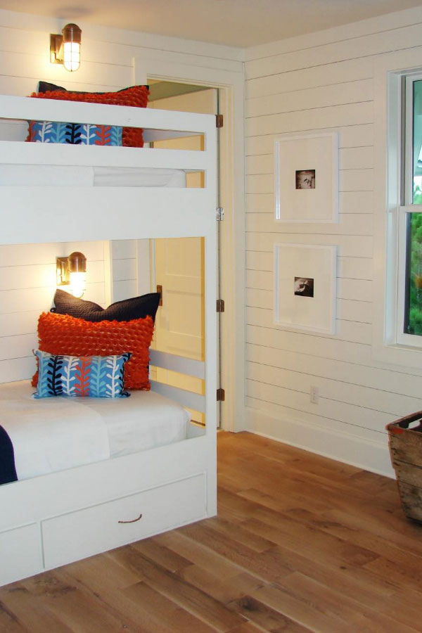 What is Shiplap Cladding? 21 ideas to Use it in Your Home - Sebring Design Build
