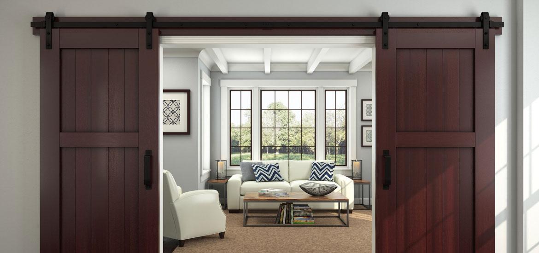 The 50 Best Pictures of Barn Doors - Sebring Design Build